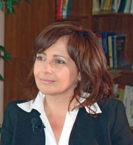 Entrevista a Carmen Oliver Jaquero
