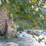 Medio físico de Castilla-La Mancha: Inventario del del medio natural de los ríos Jucar y Cabriel. El proyecto EFLUS.