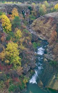 Parque Natural de la Serrania de Cuenca ENP3