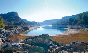 Parque Natural de las Lagunas de Riudera ENP4