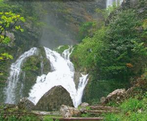 Parque Natural de los Canales del Mundo y de la Sima ENP6