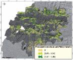 Colaboracion Tecnica Evaluacion, planificacion y viabilidad economica de la explotacion de los recursos de biomasa forestal de la zona noroccidental de Aragon