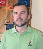 MFI4 La red de vias pecuarias de la Comunidad de Madrid