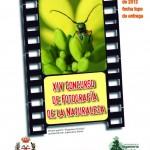 XIV Concurso de Fotografía de la Naturaleza del año 2012.