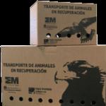 EP10 Centro de recupera cion de animales silvestres CRAS Madrid Vinuelas
