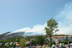 DM1 Los grandes incendios en Madrid