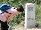 NO1 El Camino de Santiago de Madrid arte cultura naturaleza y tradicion