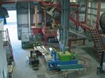 Esp5 Planta piloto para la valoracion de biomasa forestal de Castilla y Leon pellets y mucho mas
