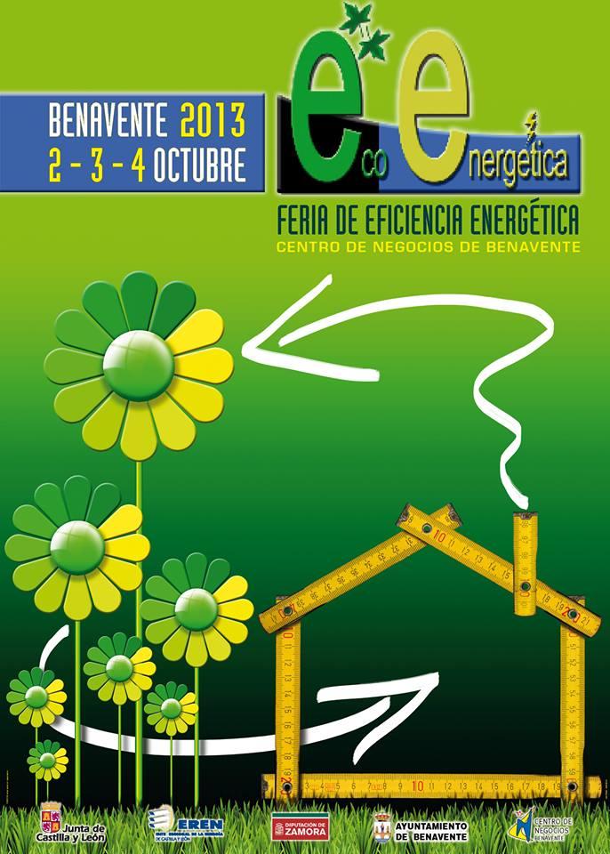 Feria de la Eficiencia Energetica y las Energias Renovables de Benavente